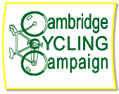 Camb Cycling Campaign